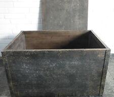 Truhen & Kisten aus Holzfurnier fürs Wohnzimmer