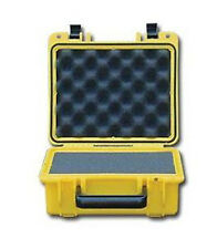 Serpac SE300F Waterproof Pro Video Photo Kayaking Case w/ Foam