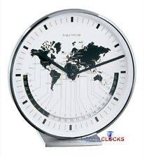 Hermle Buffalo II World Clock 33% OFF MSRP 22843-002100
