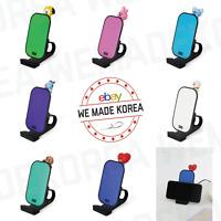 BT21 Character Wireless Fast Charging Desk Cradle 7types Official K-POP Goods