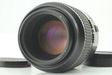 [ Exc +++++ ] Nikon AF Micro Nikkor 105mm f/2.8 Macro Auto Focus from JAPAN
