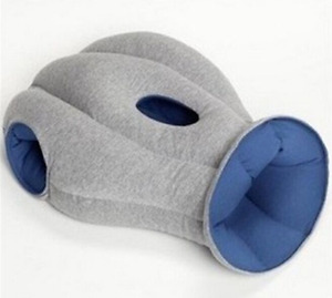 Ostrich pillow EPS eco-friendly particle creative to reduce noise New gift