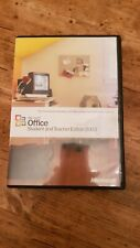 Microsoft Office 2003 Student And Teacher Edition (With manual and Product Key)
