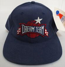 NIKE OLYMPIC DREAM TEAM USA VINTAGE CAP RETRO NBA BASKETBALL SPORTS  SPECIALTIES b5a7b7805