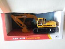 John Deere 200LC Excavator 1/50 scale replica #5260