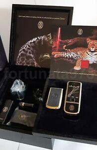 Nokia 8800 Gold Arte (Unlocked) Cartier