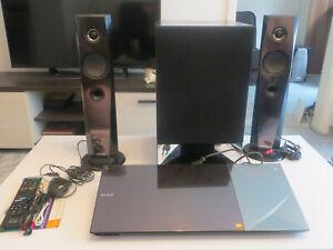 Sony BDV-NF7220 3D Blu-ray® Heimkinosystem !!!