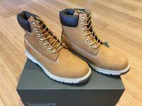 Timberland Mens Boots | Nubuck | Size UK 6.5/7/8.5/9/1010.5/11/11.5/12.5/13