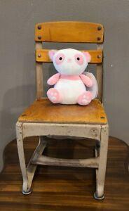 "Vintage Child School Chair | American Seating Co | Wood + Metal | Seat 11"""