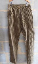 Pantalon vintage Scénic