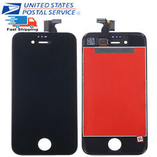 LCD Touch Screen Replacement Digitizer Assembly Display For iPhone 4S