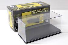 1:43 triple 9 vitrina/Collector's show case new en Premium-modelcars