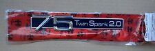 Alfa Romeo 75 Twin Spark 2.0 BADGE NEW Original