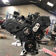 Land Rover Range Rover 2009-2015  3.0 TDV6, SDV6 Diesel Engine