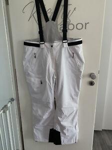 Rodec Sports Skihose Schneehose Weiß Gr. 48/50 (XL)