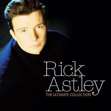 Rick Astley - Ultimate Collection [New CD]