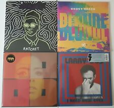 DISCO, SOUL, EXP, SYNTH POP LP VINYL RECORDS COLLECTION LOT COLOURED NEW SEALED!