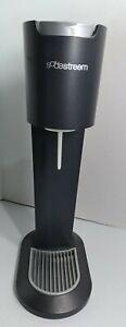 Sodastream G100 Genesis Carbonated Soda Maker Machine Only.    Gray