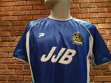 Vintage rare Wigan Athletic football shirt 2002. Size Small