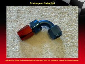 JIC 90 Degree Dash 8 Fitting Motorsport Sales Aeroquip