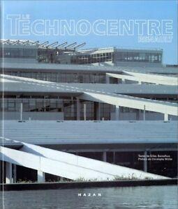 Le Technocentre Renault - Gilles Bonnafous - Hazan