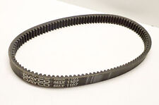 Dayco MAX1107 Snowmobile Drive Belt NOS