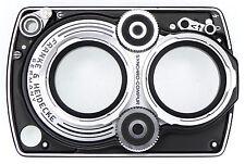 Rolleiflex 3.5F Front Panel  #1