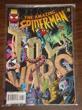AMAZING SPIDERMAN #413 VOL1 MARVEL COMICS SPIDEY JULY 1996