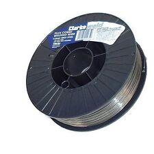 Clarke 8132110 0.45kg X 0.9mm Flux Cored Mild Steel Wire BLISTER Pack