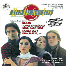 RED DE SAN LUIS-1978-1981-CD