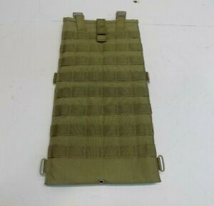 Eagle Industries 120oz Hydration Carrier Pouch MOLLE Khaki PCH SFLCS Military