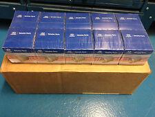 Lot of 10 Hyundai Genuine Oil filter #2630035503 Accent Elantra Tucson Veloster