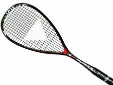 Tecnifibre Carboflex 125s Squash Racquet -