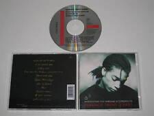 TERENCE TRENT D´ ARBY / the Hardline (Col 450911) CD Album