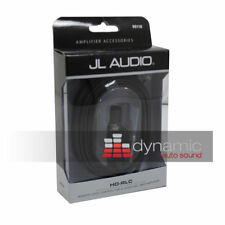 JL AUDIO HD-RLC Remote Bass Knob Control for HD Amp HD1200/1 HD750/1 MHD750/1