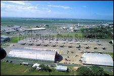 F-4 Phantom F-15 Eagle Clark Air Base 1985 8x12 Photo