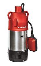 Einhell GC DW 900 N Tauchdruckpumpe Tauchpumpe Tauch Druck Pumpe