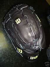 "WILSON A2K 33B PRO STOCK SELECT BASEBALL GLOVE - 11.75"" LH $349.99"