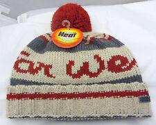 T Max Heat Far west beanie  cap hat