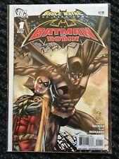 DC Comics - Bruce Wayne: Road Home - Batman & Robin #1