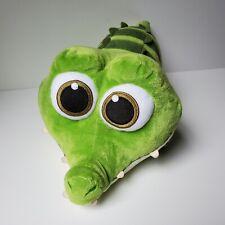 Disney Fairies Crocodile Alligator Baby Plush Stuffed Toy Animal Tinker Bell