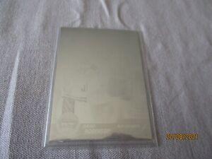 Cartes  HOLOGRAMME   E B 6 DAVID ROBINSON Basketball NBA Upper Deck 92/93