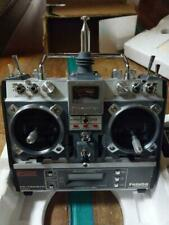 Vintage Futaba FP 8SGH P Transmitter Receiver For Helicopters Damaged Box