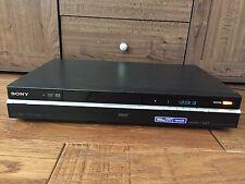Sony RDR-HXD890 disque dur/lecteur DVD enregistreur disque dur 160 Go freewiev,
