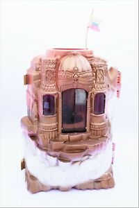 Vintage She-Ra POP MOTU Crystal Castle Playset near complete!