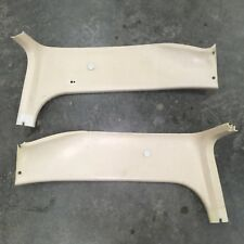 73 74 75 76 77 78 79 Chevy GMC Pick Up Crew Cab Rear Interior Upper Panels