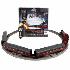 Lionel Harry Potter Hogwarts Express Train Set [NO TAX] Wireless Remote, 6-83620