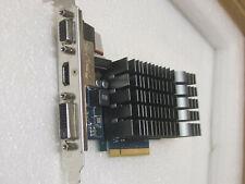 ASUS GT720-2GD3-CSM Asus NVIDIA GeForce GT 720 2GB GDDR3 DVI/HDMI PCI-Express