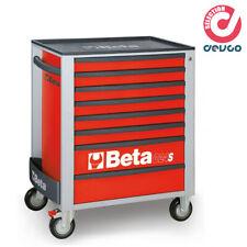 Cassettiera porta attrezzi Mobile Con 8 Cassetti - Beta C24S/8 024002083
