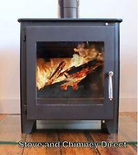 ST1 Vision wood burning Stove DEFRA